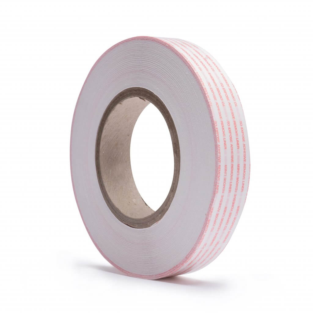 white liner tape
